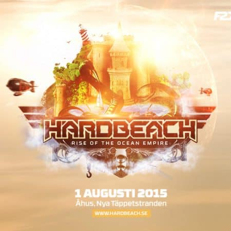 Hardbeach 2015 (Bus Only)