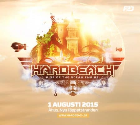 Hardbeach 2015 | Bus 2