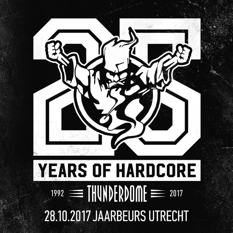 Thunderdome 2017