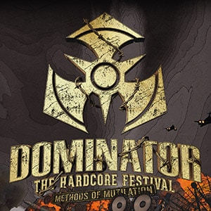 Dominator Festival 2016
