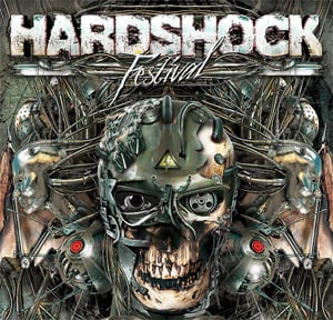 Hardshock - Bus Travel & Ticket