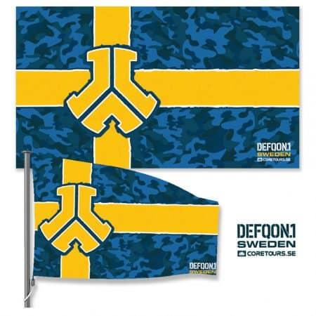 Defqon1 flag