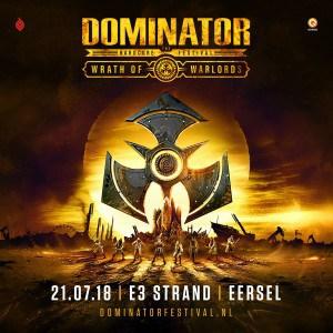 Dominator Festival 2018