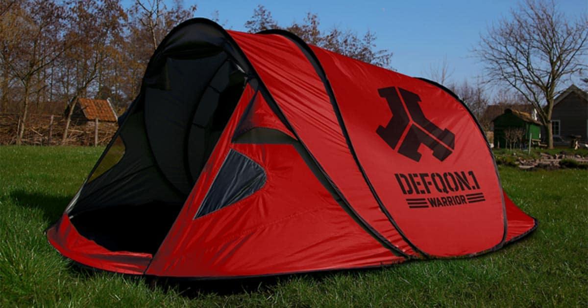 Defqon1 telt