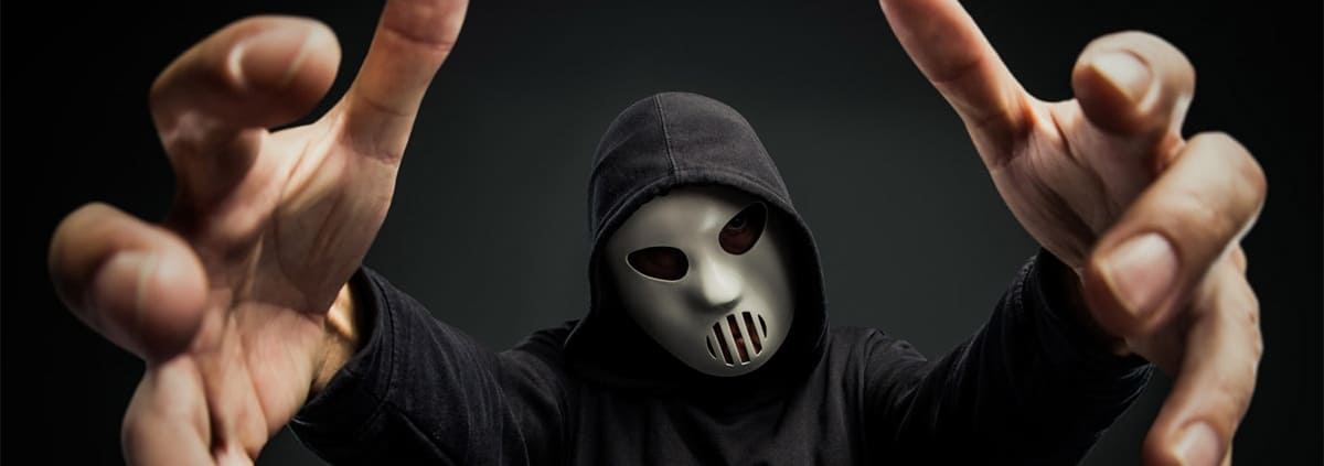 Angerfist mask