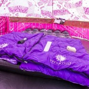 Easy Tent Tomorrowland DreamVille