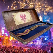 Tomorrowland Biljetter Full Madness Pass