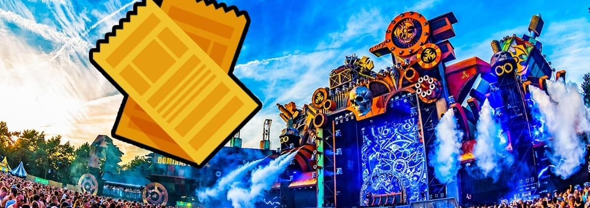 Ticket Release Dominator Festival 2019