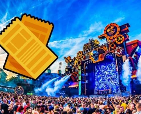 Biljettsläpp Dominator Festival 2019