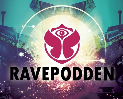 Crash course inför Tomorrowland med Ravepodden