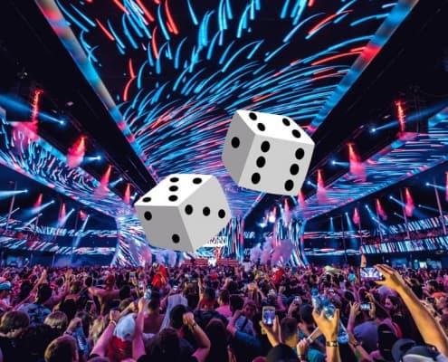 Hvor sandsynligt er det at få billetter til Tomorrowland