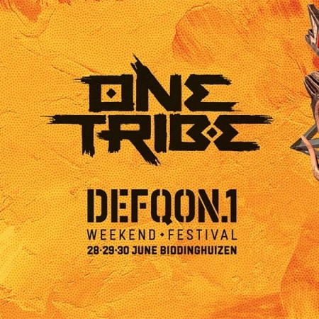 Defqon1 Weekend Festival 2019 One Stamme