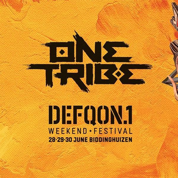 Defqon 1 Festival 2019 | Core Tours