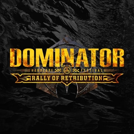 Dominator Festival 2019 Rally of Retribution