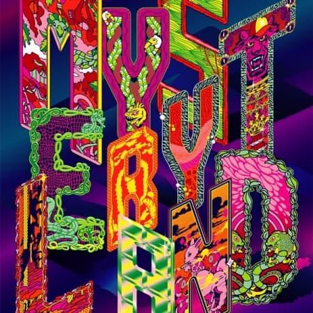 Mystery Land 2019
