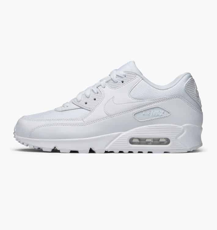 Nike Air Max 90 - The perfect shoe to go on rave