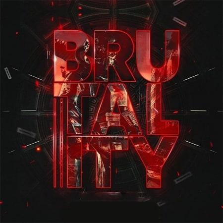 Brutality 2019 logo