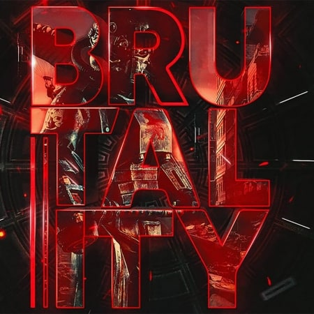 Brutality - The Hardest New Years Eve 2019-avatar