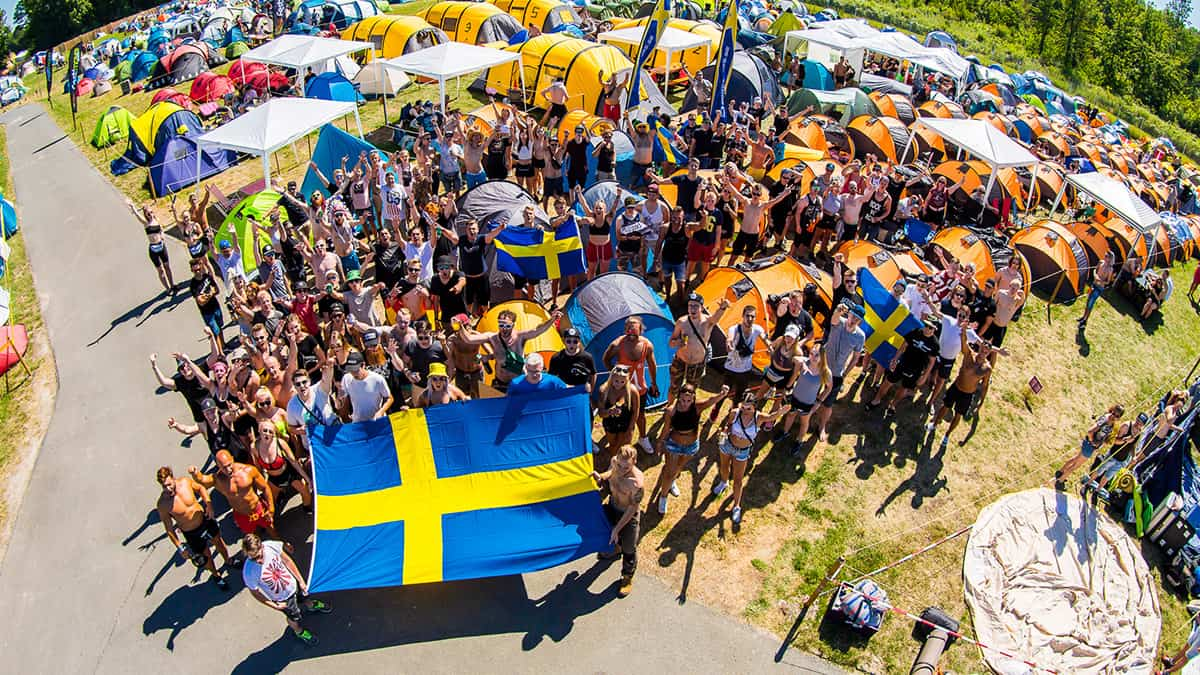 3 Hardstylefestivaler du måste besöka