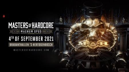 masters of hardcore 2021