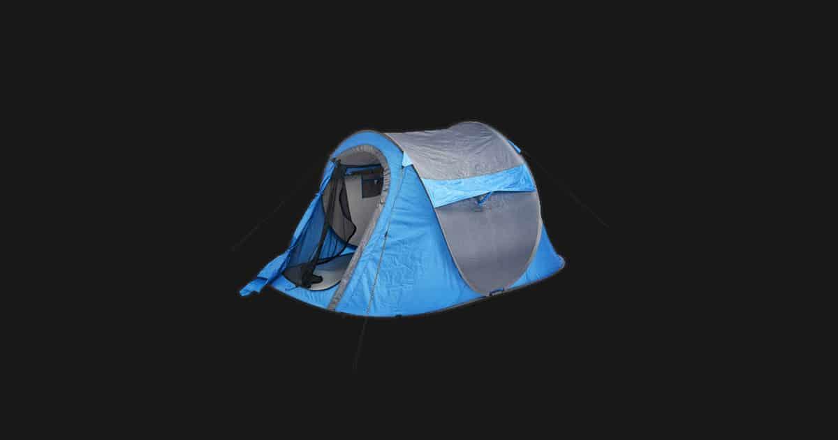 Coretours 1-man tent