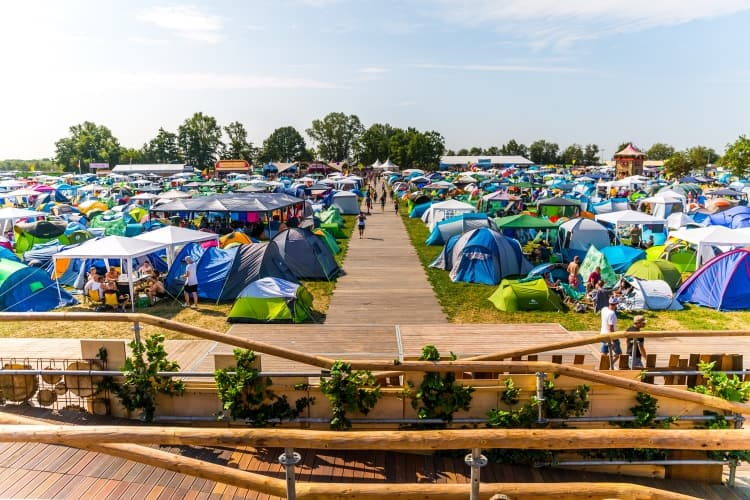 Magnificent Green Tomorrowland 2020