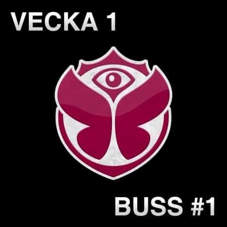 Buss 1 Vecka 1 TML2020