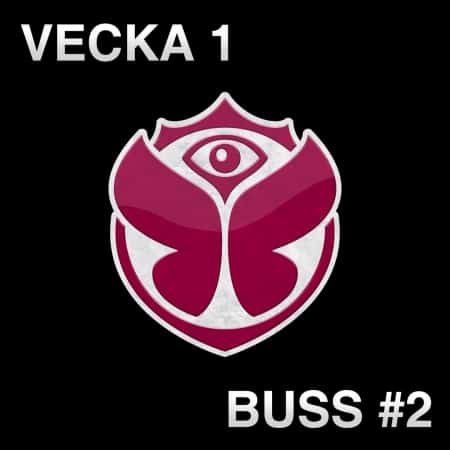 Buss 2 Vecka 1 TML2020