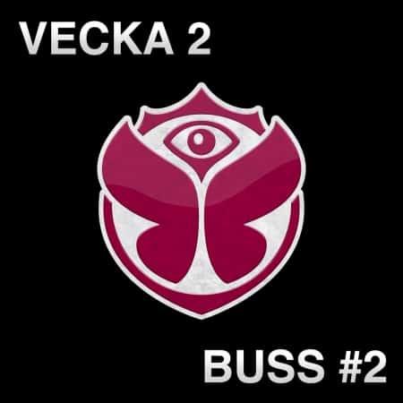 Buss 2 Vecka 2 TML2020
