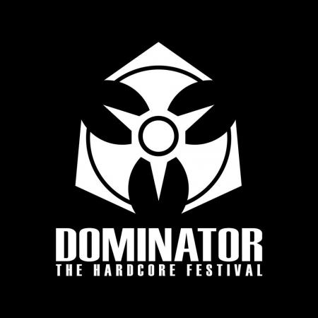 Dominator Festival logo