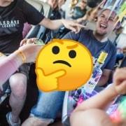 Kan man åka ensam på festival?