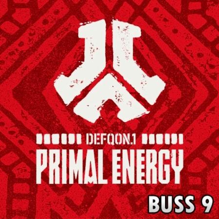 Defqon1 2020 Buss 9