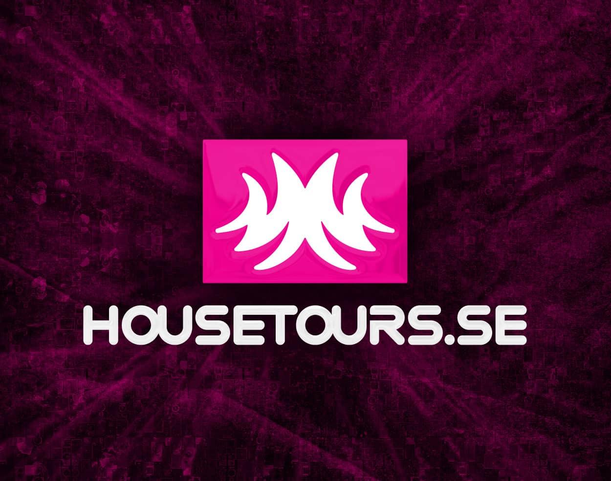Housetours logga
