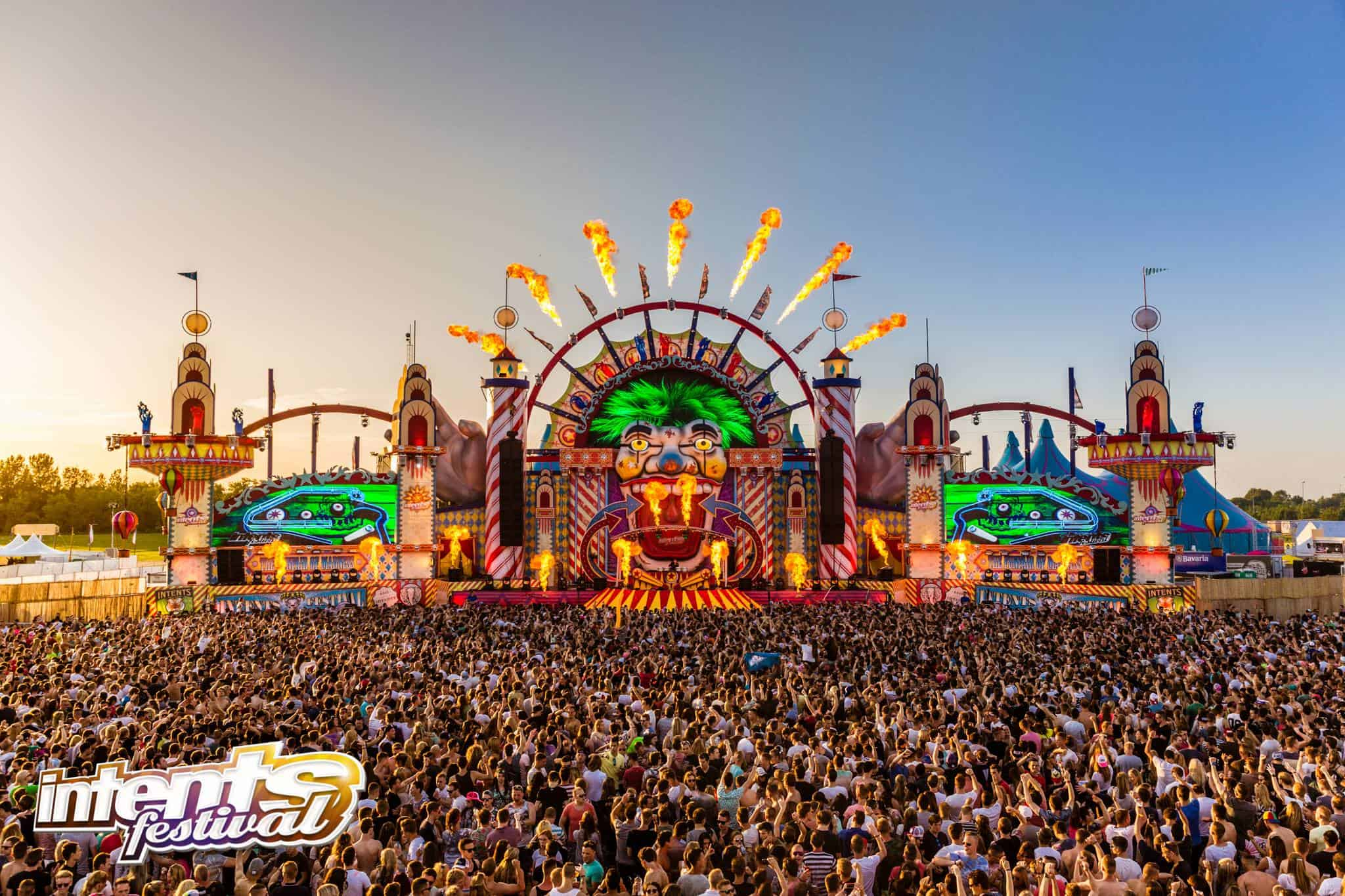 Intents mainstage 2015