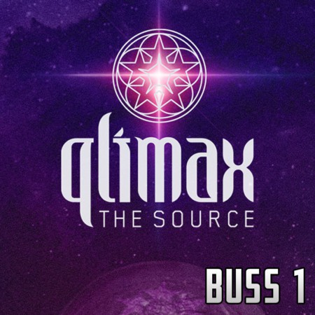 Qlimax 2021 Buss 1