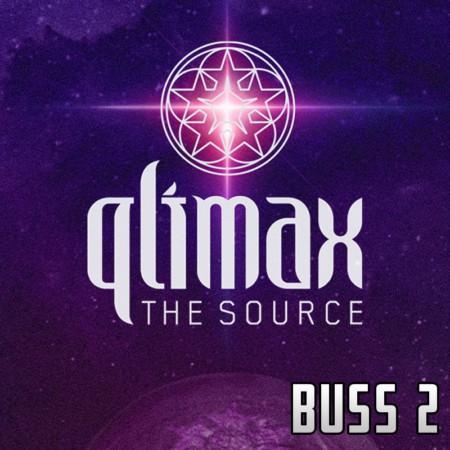 Qlimax 2021 Buss 2
