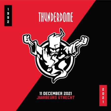 Thunderdome 2021